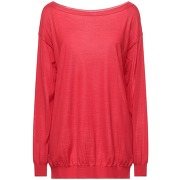 Pullover p.a.r.o.s.h. femme. rouge. xs...