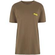 Peace t-shirt palette colorful goods femme....