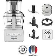 Robot multifonction magimix 18370f cs 3200 xl...