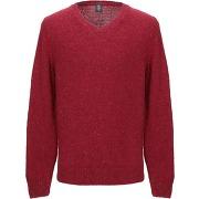 Pullover eleventy homme. rouge. s livraison...