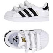 Sneakers & tennis basses adidas originals femme...