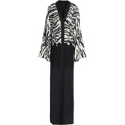 Robe longue dolce & gabbana femme. noir. 32...