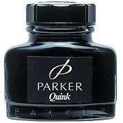 Parker flacon d'encre quink z45, contenu: 57...