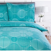Amazon basics parure de lit avec housse de...