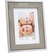 Deknudt frames s43re7 cadre photo avec filet...