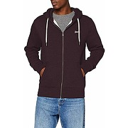 Superdry ol classic zip hood pull-over, automne...