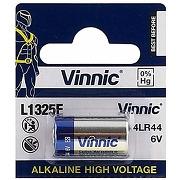 Vinnic 476a 4lr44 a544 v403px pile alcaline 6v...