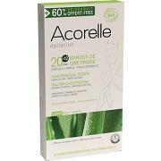 Acorelle epilation biologique pack edition...