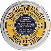 L'occitane - beurre de karité certifié bio* et...