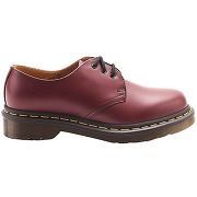 Dr. martens, 1461 shoes rouge, homme, taille: 45