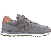 574 sneakers new balance homme. gris. 40...