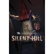 Dead by daylight - silent hill chapter (dlc)...