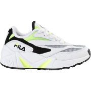 V94m cb jr sneakers & tennis basses fila femme...