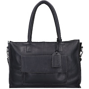 Cowboysbag tortola wickeltasche cuir 41 cm...