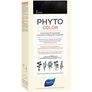 Phyto coloration 1 - noir