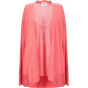 Cardigan snobby sheep femme. corail. 36...
