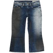 Pantalon en jean diesel fille. bleu. 8...