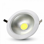 Encastrable plafond downlight 30w 3600lm...