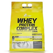 Olimp sport nutrition whey protein complex 100...