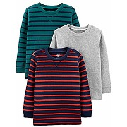 Simple joys by carter's 3-pack thermal long...