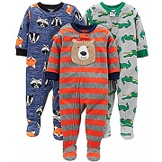 Simple joys by carter's baby and toddler lot de...
