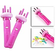 Deeabo outils de coiffure cheveux braider, fast...