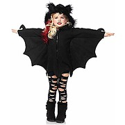 Leg avenue- kids cozy bat costumes,...
