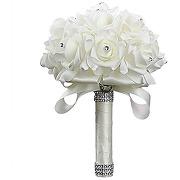 Starworld bouquet de fleurs de mariage, fait à...