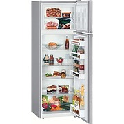 Réfrigérateur 2 portes liebherr ctpel251-21