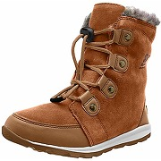 Sorel bottes pour filles, youth whitney suede,...