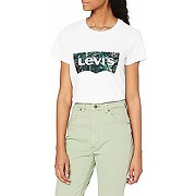 T-shirt levi's the perfect tee, batwing...