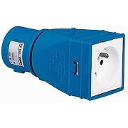 Legrand 052100 adaptateur industriel et...