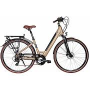 Velo de ville electrique bicyklet carmen...