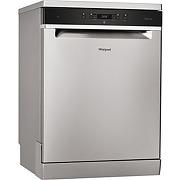 Lave vaisselle 60 cm whirlpool wfc3c26px inox