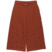 Pantalon meilisa bai fille. marron. 8 livraison...