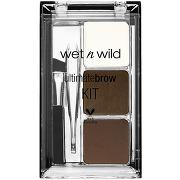 Wet n wild yeux ssoft brown - marron clair