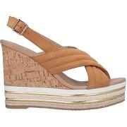 Sandales hogan femme. beige. 40 livraison...