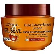 Elseve huile extraordinaire jojoba masque...