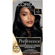 L'oréal paris preference 10 - naples noir intense
