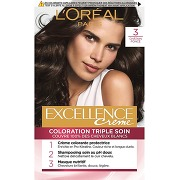 L'oréal paris excellence crème 03 - châtain...