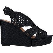 Sandales paloma barcelÓ femme. noir. 39...