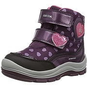 Geox baby girl b flanfil girl wpf a ankle boots...