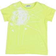 T-shirt bikkembergs garçon. jaune. 6 livraison...