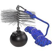 Aerzetix - c49984 - kit de ramonage - outils de...