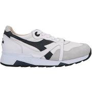 Sneakers diadora heritage homme. blanc. 39...