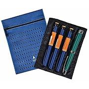 Dia-cool, trousse isotherme pour 4 stylos à...