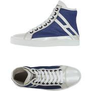 Sneakers hogan rebel femme. blanc ivoire. 35.5...