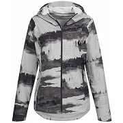The north face stormy trail femmes veste...