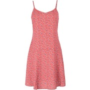 Robe courte 2nd day femme. corail. 34 - 36 - 38...