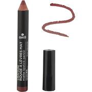 Avril maquillage rose crépuscule